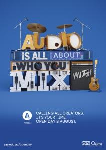 sae-callingallcreators-audio_aotw
