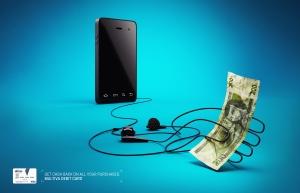 banco-multiva-debit-card-paint-scooter-smartphone-sneakers-outdoor-print-376524-adeevee