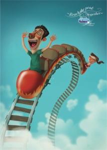 durex-rollercoaster-print-378685-adeevee
