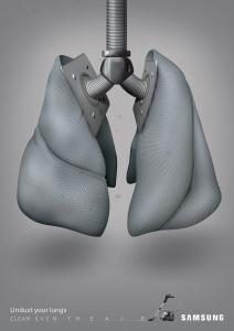 samsung-vacuum-cleaners-lungs-print-378874-adeevee