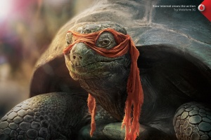vodafone-vodafone-3g-ninja-turtle-print-378580-adeevee